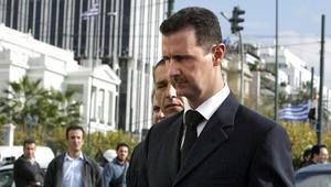 بشار الأسد: دول غربية وإقليمية عرقلت إيجاد حل سلمي بسوريا