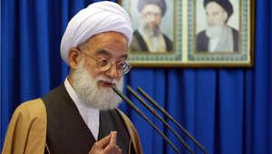 محمد إمامي كاشاني