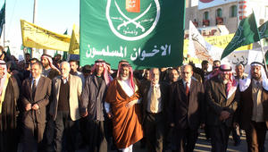"""""""إخوان الأردن"""" تؤكد شروعها بالفصل التدريجي بين """"الجماعة والحزب"""" وتعود للانتخابات بعد المقاطعة"""