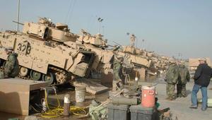 الكويت: انتحار جندي أمريكي بمعسكر