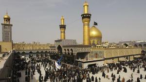 """الفوزان يستعرض فتاو شيعية عن """"زيارة الحسين بمليون حجة"""""""
