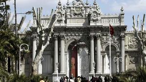 قصر دولما باشي