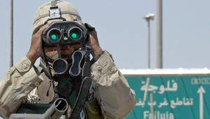 محلل الشؤون الاستخباراتية بـCNN: بقاء الميليشيات الشيعية خارج الفلوجة لن يعزز سلطة بغداد بالمدينة.. والعراق ذهب بلا رجعة