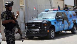 مسؤولون عراقيون لـCNN: اختطاف عبدالكريم فارس نائب وزير العدل بمنطقة البنوك