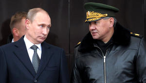 """وزارة الدفاع الروسية: محاولات أمريكا التظاهر بالسيطرة على """"المعارضة المعتدلة"""" في سوريا فاشلة"""