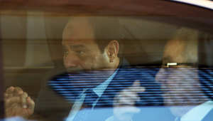 الرئاسة المصرية تنفي تعرض إحدى سياراتها لهجوم مسلح أثناء عودتها من شرم الشيخ
