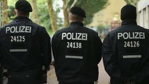 ألمانيا: إصابة عدد من الأشخاص بهجوم طعن بفأس وسكين على متن قطار