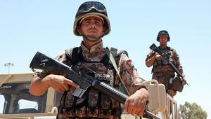 الأردن: حرس الحدود يقتل 5 أشخاص حاولوا التسلل للمملكة من سوريا