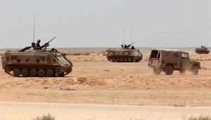 الأردن: قتلى وجرحى بتفجير يستهدف وحدة لحرس الحدود شمال شرق البلاد