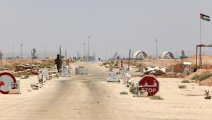 العراق: 9 قتلى بهجوم لعناصر داعش قرب الحدود الأردنية