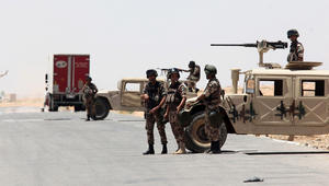 بعد هجوم الرقبان.. وزير خارجية الأردن: تبت أيدي الجبناء.. ومغردون: الهجوم يشبه أسلوب داعش