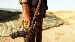 """مقتل سبعة جنود ليبيين على يد تنظيم """"داعش"""" في هجوم مباغت قرب بنغازي"""