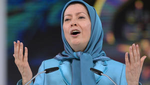 مريم رجوي: نظام الملالي أصبح ضعيفا.. زيادة الإعدامات والاعتقالات في إيران.. ومجازر أكثر بشاعة ضد العراقيين