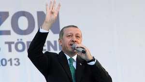 """تركيا تحذر من تصنيف الإخوان المسلمين """"منظمة إرهابية"""".. والخارجية المصرية: العالم أصبح يدرك الحقيقة"""