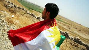 """رأي.. """"السعودية ودولة كردستان الكبرى"""""""