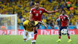 نيمار عن إصابته في كأس العالم 2014: كادت أن تنهي مسيرتي الكروية