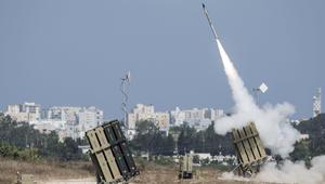 إسرائيل: اعتراض صواريخ من سيناء المصرية باتجاه مدينة إيلات.. وضربنا هدفا للنظام السوري رداً على قذيفة هاون