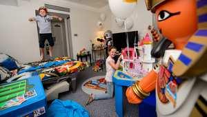 7 خطوات لغرفة أطفال رائعة تجعلك تتمنى أن تعود طفلاً!