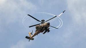 سوريا: غارة إسرائيلية تستهدف مواقع عسكرية,, وإسرائيل تؤكد: استهدفنا خلية إرهابية