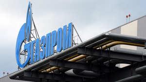 غازبروزم الروسية تؤكد استمرارها كراع رئيسي للفيفا رغم اتهامات الفساد والرشوة