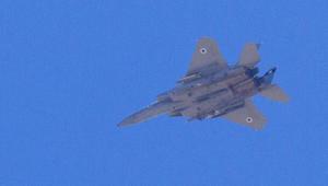 الإذاعة الإسرائيلية: اعتراض طائرة مصرية دخلت الأجواء دون تعريف ومرافقتها لمطار بن غوريون