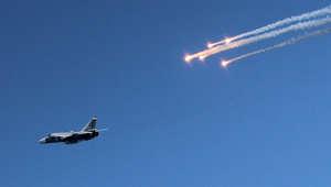 روسيا: 20 غارة على 10 معاقل لداعش بإدلب خلال الـ24 ساعة الماضية