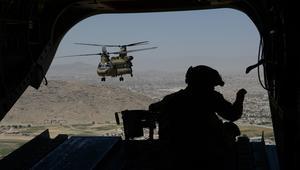 قوات أمريكية خاصة تقتل 7 من القاعدة بعملية برية باليمن
