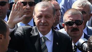 أردوغان: سنمنح سوريين وعراقيين جنسيات تركية