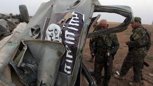 """وزارة أمريكية تحقق مع تويوتا بشأن استخدام """"داعش"""" لمركباتها"""