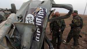 """البنتاغون يعترف باحتمال مقتل 4 مدنيين في غارة جوية أمريكية ضد """"داعش"""" في العراق"""
