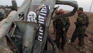 محلل عسكري لـCNN: داعش سيقاتل بالأنفاق والمتفجرات في الموصل.. الخلافة تتقلص