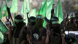 حماس تدعو حكومة الوفاق لممارسة مهامها بغزة استجابة لمصر