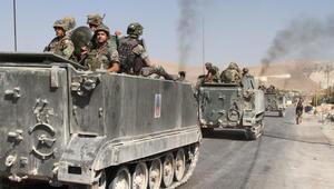 """الحريري: الجيش اللبناني سينفذ عملية """"مدروسة"""" في جرود عرسال.. ولا تنسيق مع الجيش السوري"""
