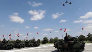 محلل عسكري لـCNN: كان يجب على الروس الاستجابة لنداءات المقاتلتين التركيتين