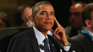 """أوباما يعلق لـCNN على إلغاء الكونغرس لـ""""فيتو"""" مقاضاة السعودية"""
