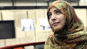 توكل كرمان لـCNN: الأسد قاتل.. صالح رأس الأفعى.. والسيسي وصمة عار