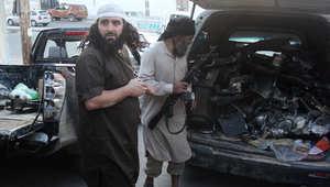"""أمريكا تؤكد التزامها بانتقال سياسي في سوريا """"بعيداً عن الأسد"""".. وتعلن مقتل """"هاكر"""" داعش في غارة على الرقة"""