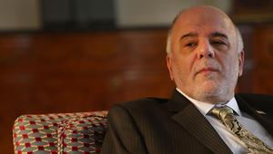 العبادي يحدد 3 مرتكزات للحوار مع كردستان