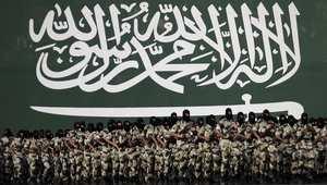 """إرسال السعودية قوات إلى سوريا.. خاشقجي: اقتربت ساعة الحقيقة.. ومغردون: خطوة المملكة وضعت أمريكا وروسيا وتركيا وإيران بـ""""كورنر"""""""