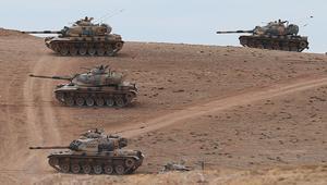 محلل CNN يشرح سبب أهمية إرسال تركيا دبابات إلى سوريا