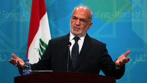 وزير خارجية العراق بعد تصريحات سفير السعودية: لا نميل للتهديد بقطع العلاقات.. وما يقوم به السبهان لا علاقة بدوره كسفير
