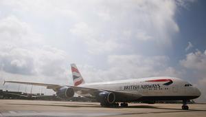 """إخلاء طائرة بريطانية بمطار شارل ديغول بباريس لـ""""مخاوف أمنية"""""""