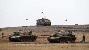مسؤول بالحكومة التركية لـCNN: الجيش التركي عبر الحدود العراقية من الشمال بعملية ملاحقة ضمن جهود محاربة الإرهاب