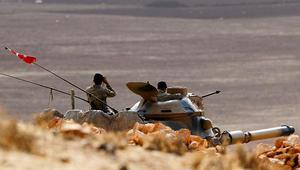 بعد تحريك آليات عسكرية على الحدود.. الجيش التركي يعلن بدء أنشطة استطلاعية بإدلب