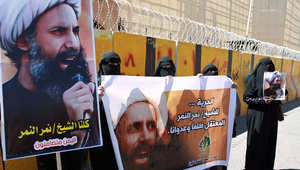 """إيران تحذر السعودية: إعدام """"النمر"""" سيكلف ثمناً باهظاً.. وشقيقه: سيؤدي إلى انفلات أمني في كل المملكة"""