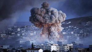 البنك الدولي: 226 مليار دولار خسائر سوريا الاقتصادية إثر الحرب الأهلية