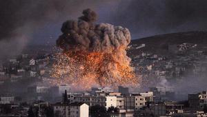 بعد إسقاط أمريكا لمقاتلة سورية وهجوم إيران على دير الزور.. تحليل: تحرك الصراع في سوريا إلى منطقة جديدة خطيرة