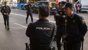 إسبانيا: اعتقال 7 تعود أصول 5 منهم إلى سوريا والأردن والمغرب يشتبه بإرسالهم أسلحة إلى داعش وجبهة النصرة
