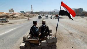 الحوثي: ملف الأسرى والمعتقلين يتعرض لابتزاز من قبل وفد السعودية بالكويت