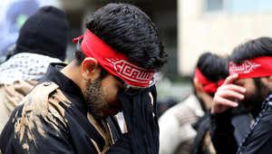 إيران: مقتل شخصين بإطلاق نار على مشاركين بمراسم عاشوراء جنوب غرب البلاد